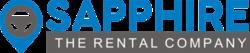 Sapphire Rental Logo