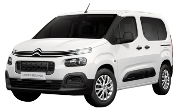 Citroen Berlingo (с SAPPHIRE CORFU)